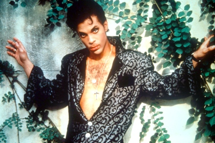 12 Wildest Prince Moments – Rolling Stone