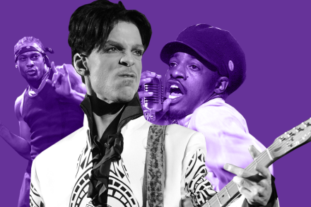 18 Awesome Prince Rip-Offs – Rolling Stone