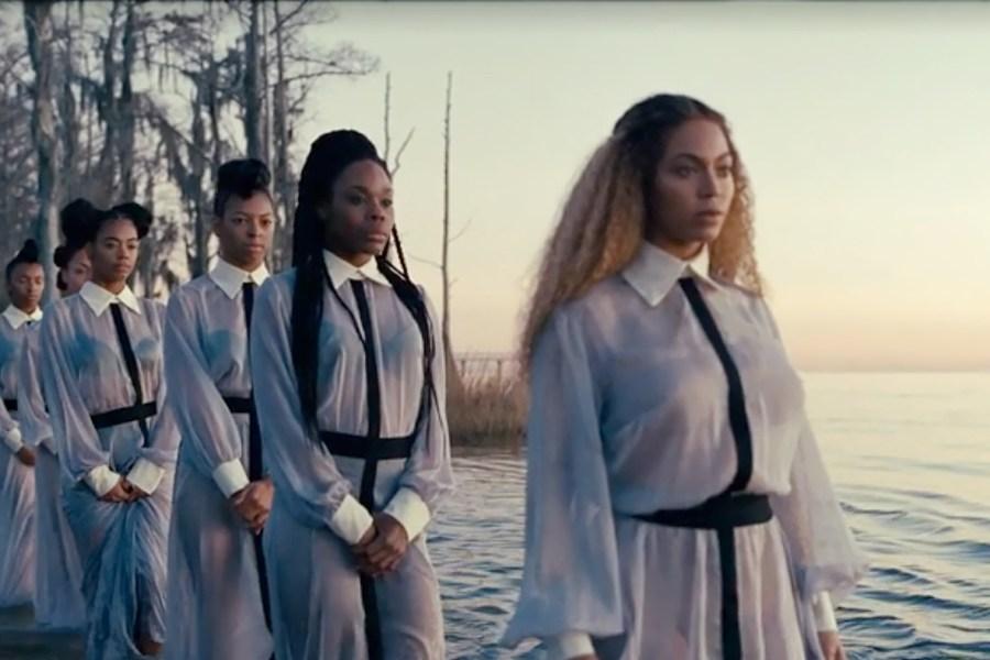 Beyonce Releases New Album 'Lemonade' on Tidal – Rolling Stone
