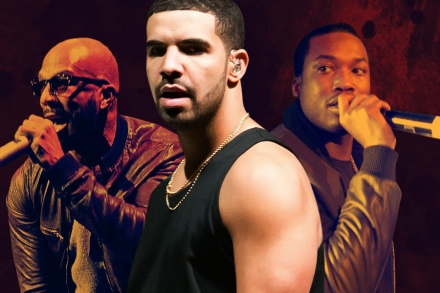 Drake: 12 Great Disses – Rolling Stone