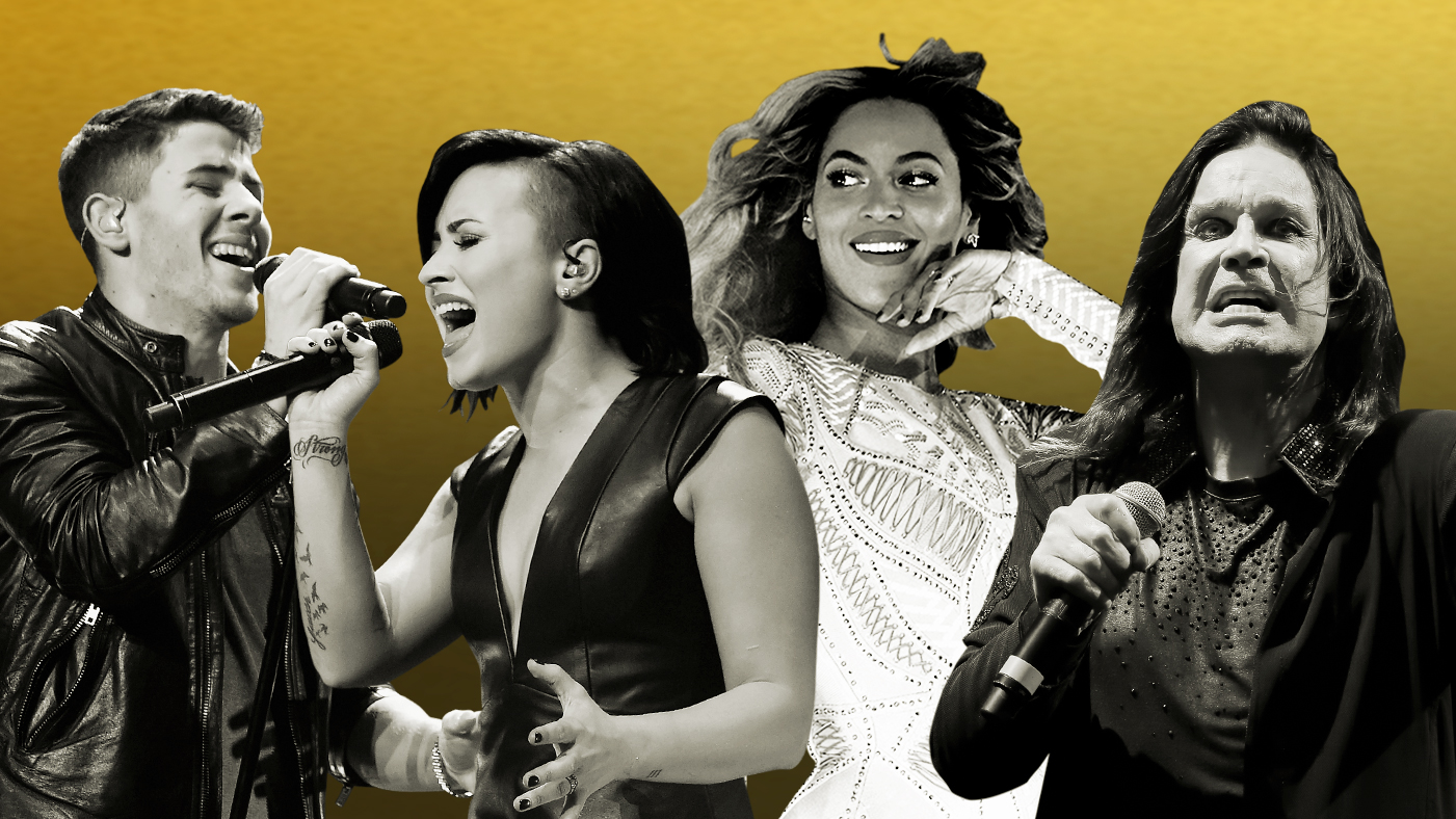 Are Summer's Biggest Tour VIP Packages Worth It?