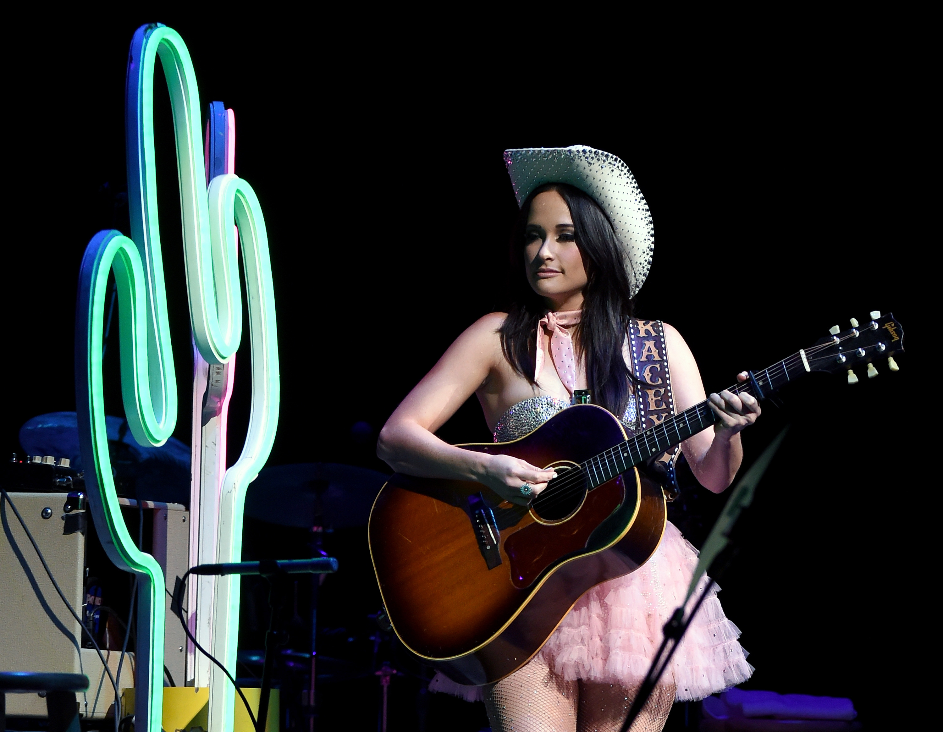 Kacey Musgraves Leads G Fest Lineup