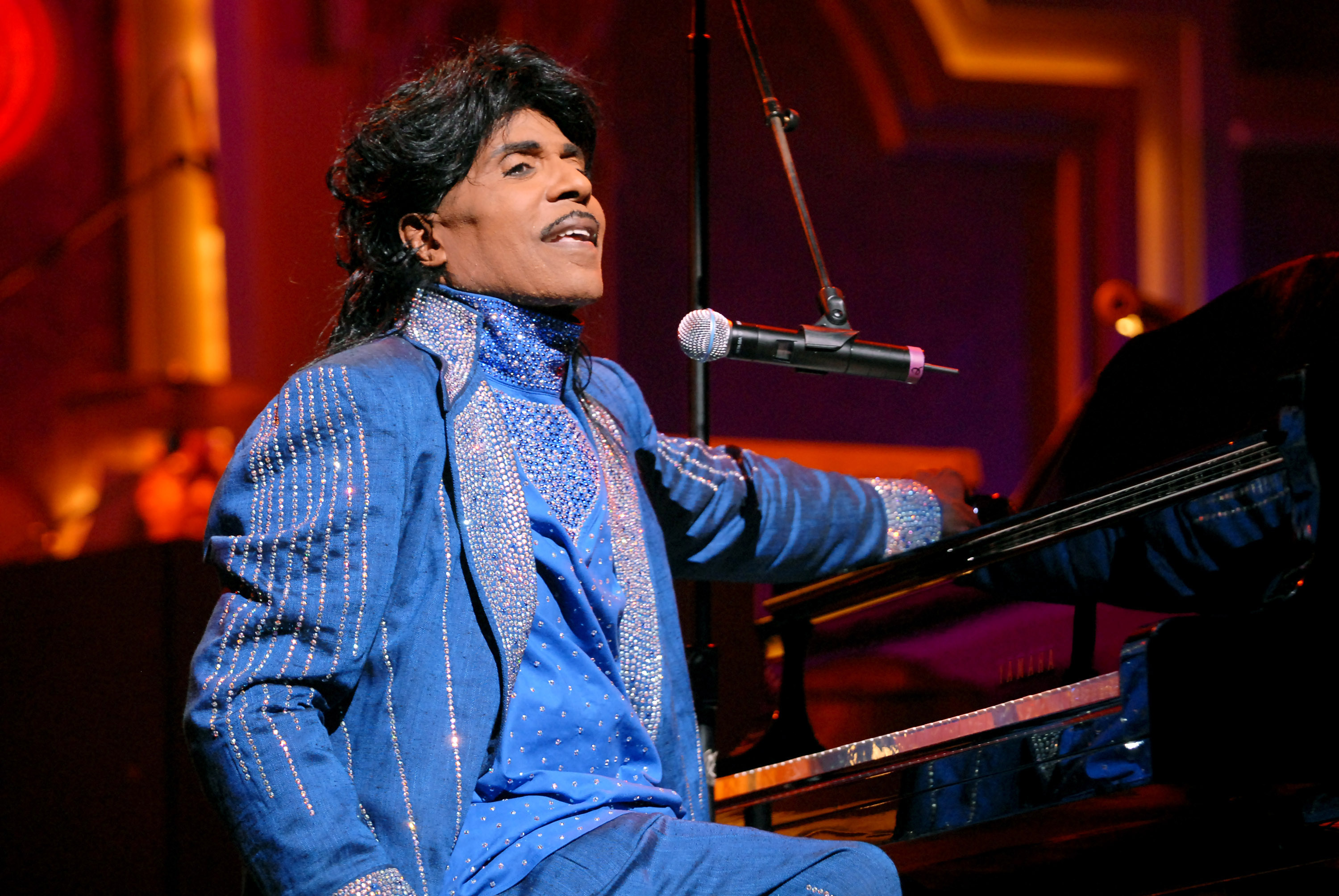 Little Richard denied near-death rumors in 2017 and asserted 'I'm Still Singing'. He has kept largely away from the spotlight, reportedly living in a penthouse suite at the Hilton in downtown Nashville after hip surgery