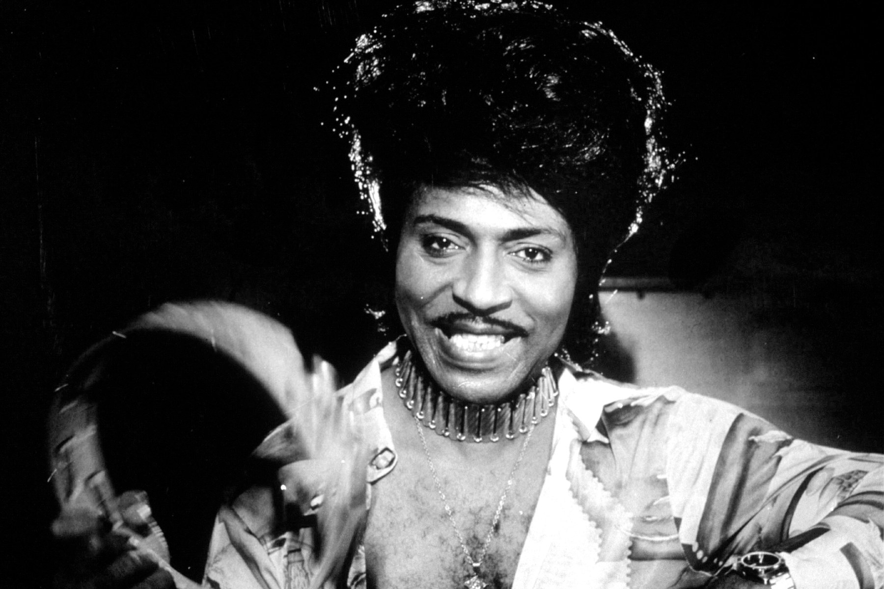 Little Richard; Dead