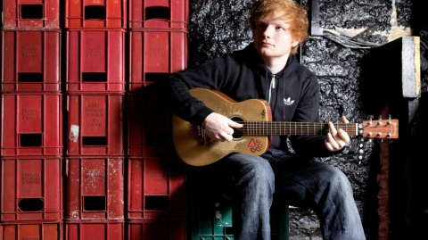 10 Songs You Didn't Know Ed Sheeran Wrote – Rolling Stone