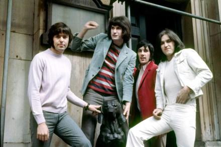 Hear Kinks' Rare Live 'Long Tall Shorty' – Rolling Stone