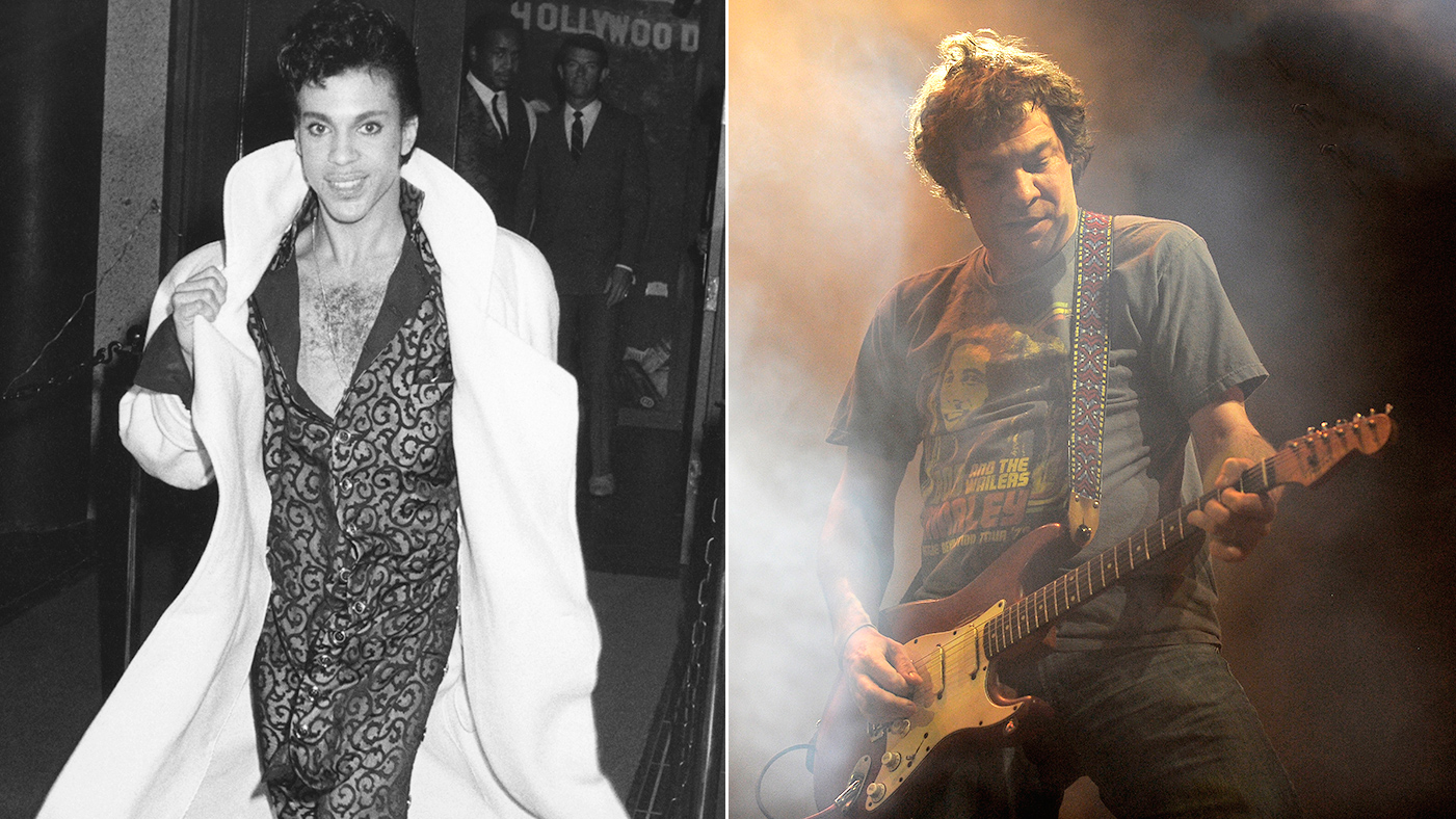 Dean Ween Remembers Prince He Was My John Lennon Rolling Stone