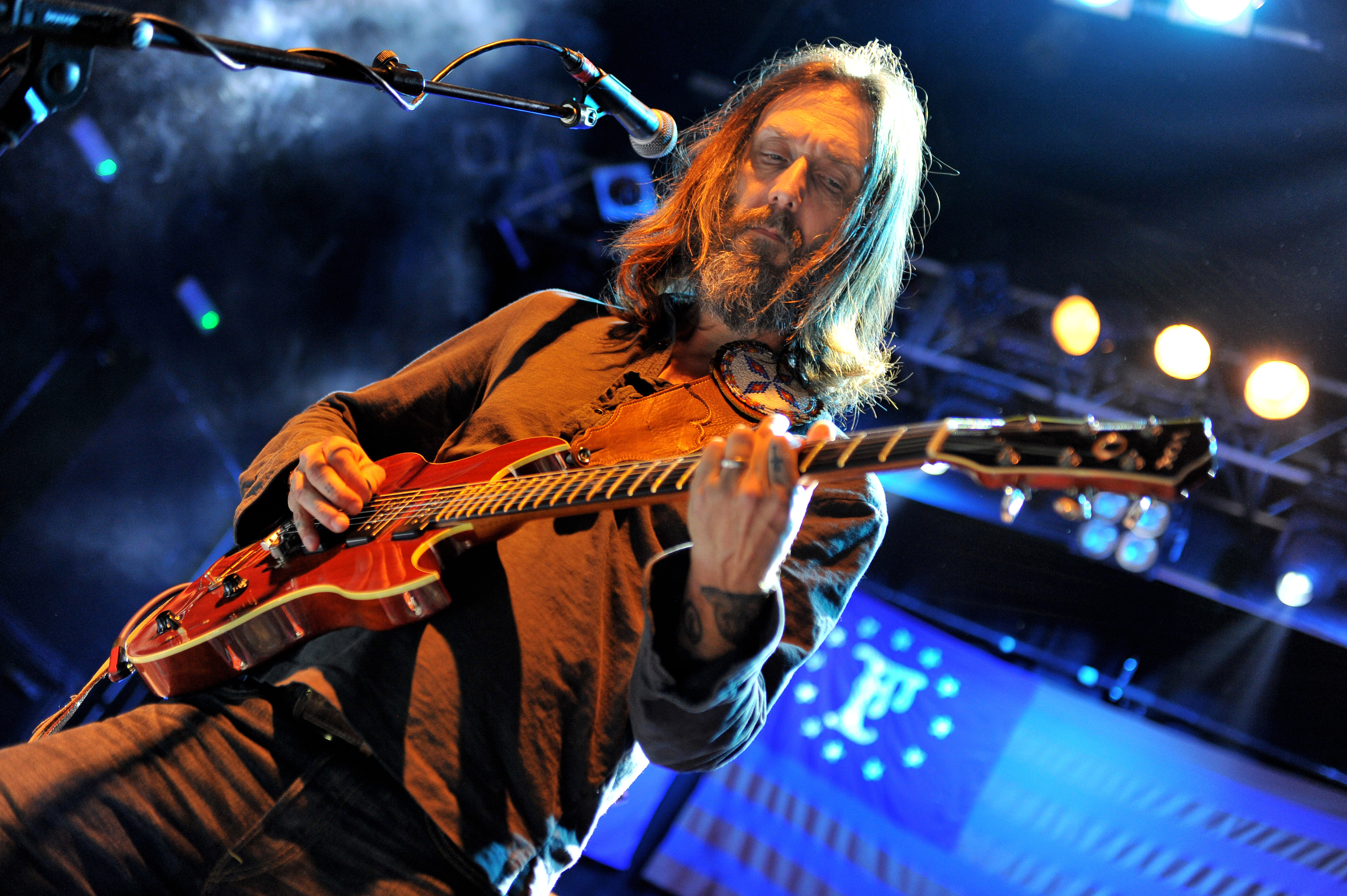 Chris Robinson: 5 Songs for Psychedelic Inspiration