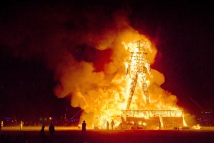 7 Wildest Transformational Festivals – Rolling Stone