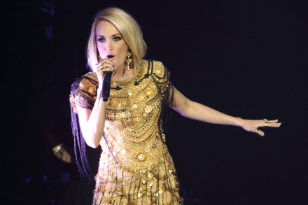 Carrie Underwood's 11 Greatest Eighties Covers – Rolling Stone