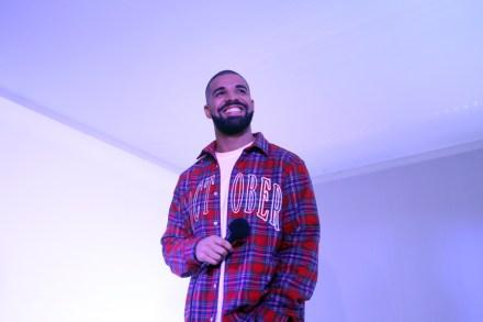Drake Is Number One: Is America Embracing Global Pop