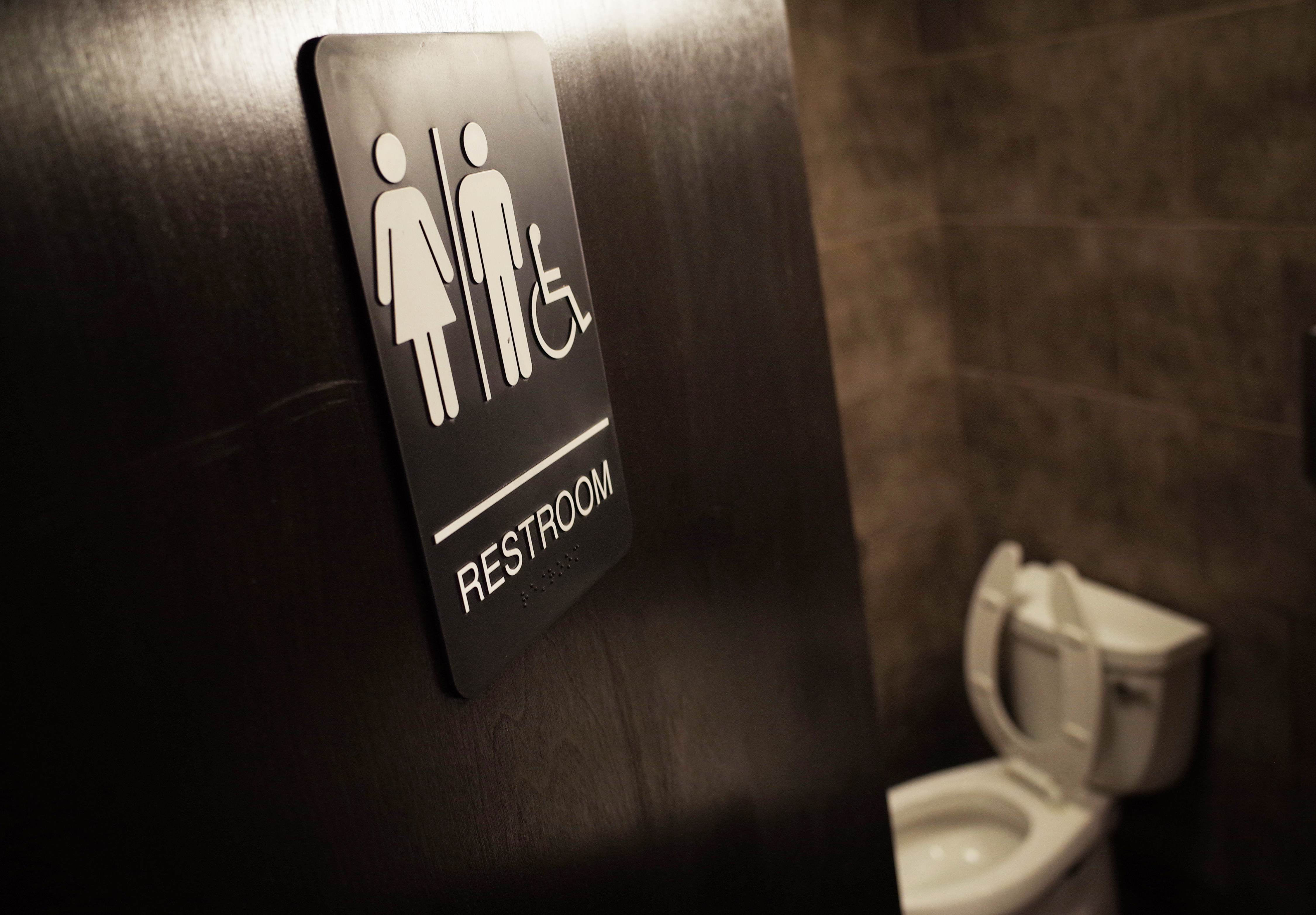 Trans Activist on Why Fights Over Bathrooms Are Just the Beginning
