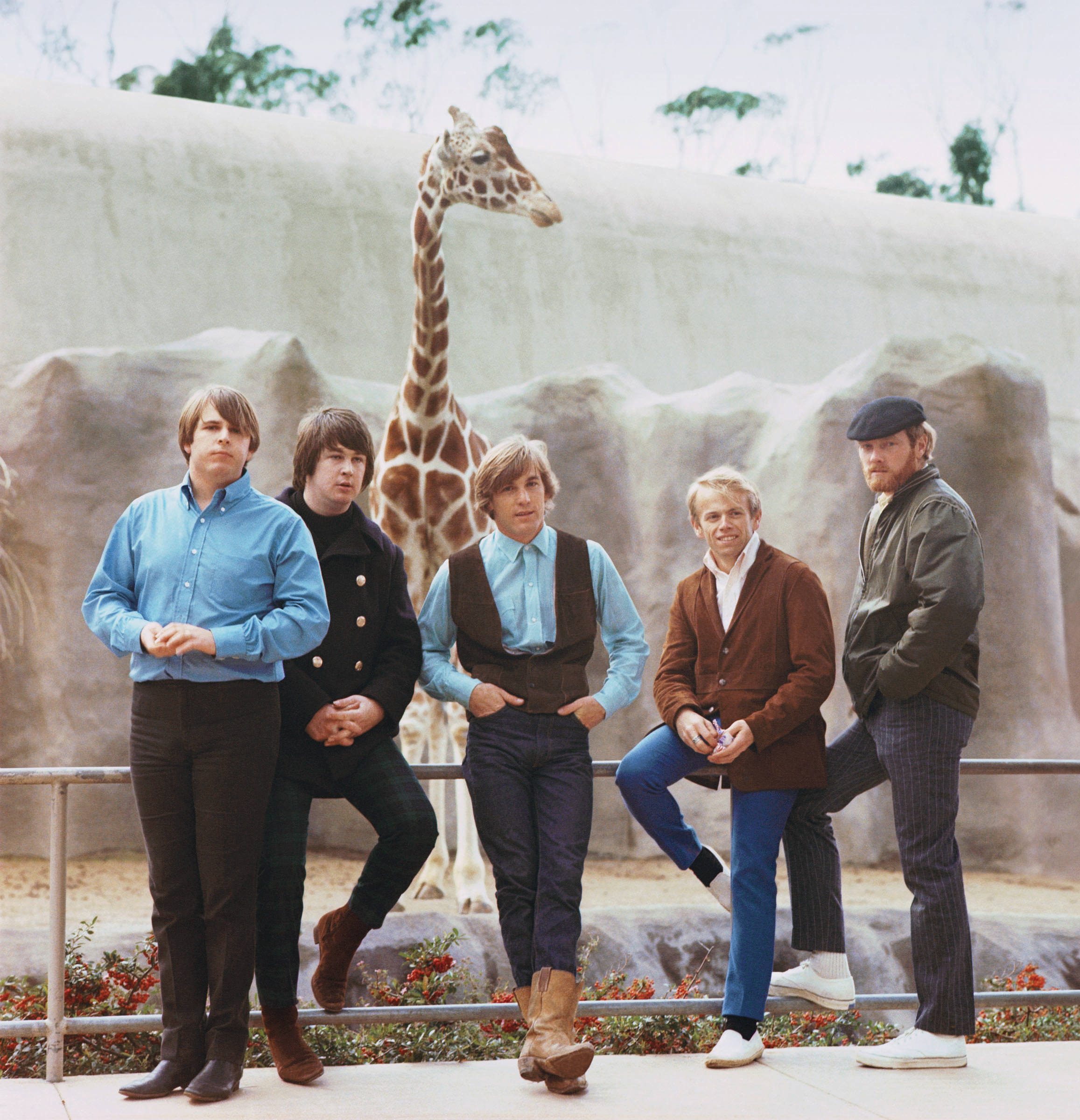 f7089427ada Beach Boys' 'Pet Sounds': 15 Things You Didn't Know – Rolling Stone