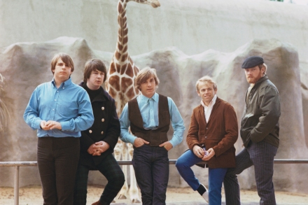 Beach Boys' 'Pet Sounds': 15 Things You Didn't Know – Rolling Stone