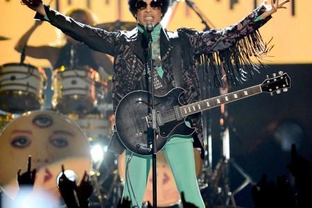 Prince's Unheard Music: Inside the Paisley Park Vault