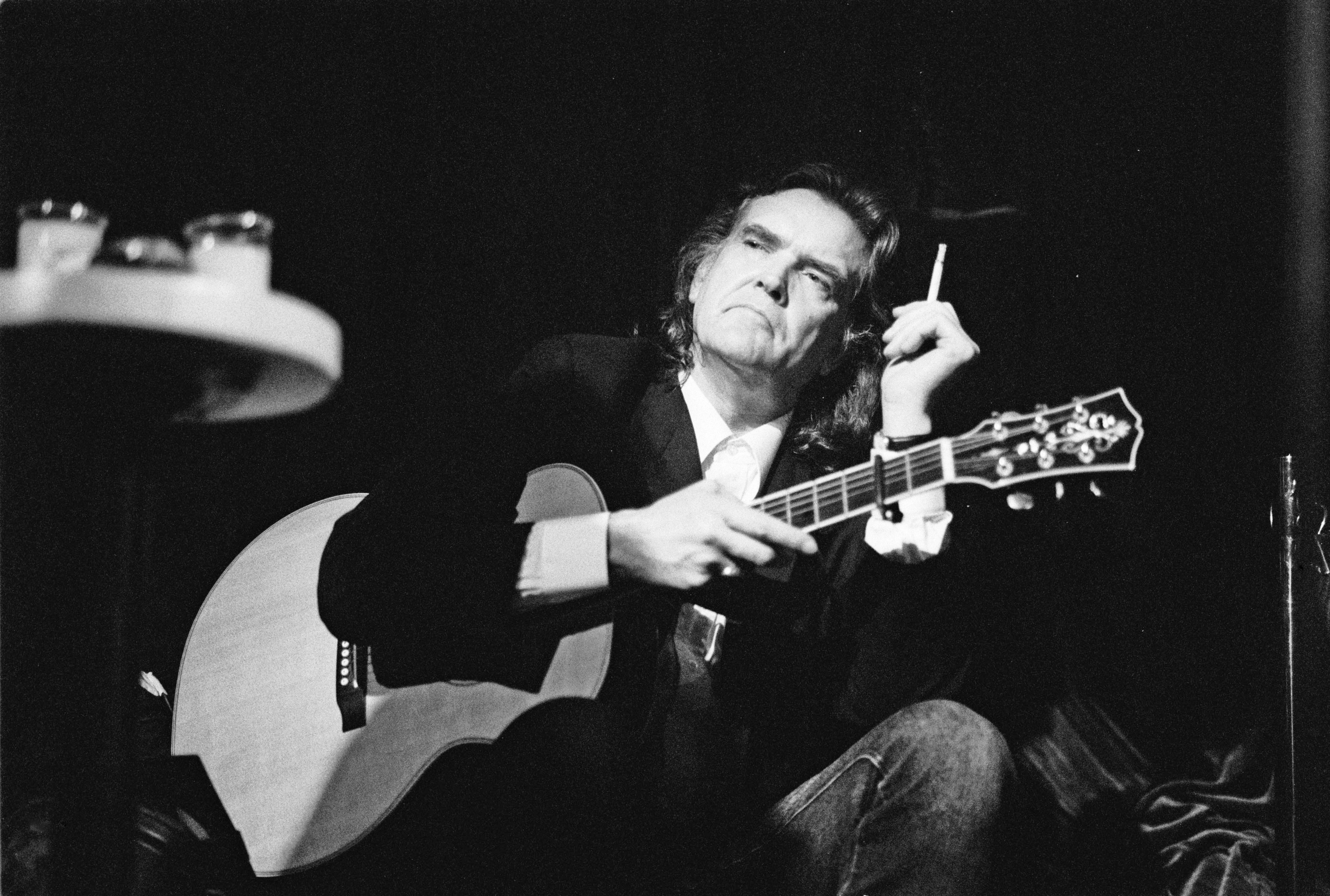 Songwriter Guy Clark Dead At 74 Rolling Stone