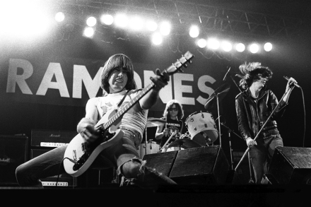 The Curse of the Ramones – Rolling Stone