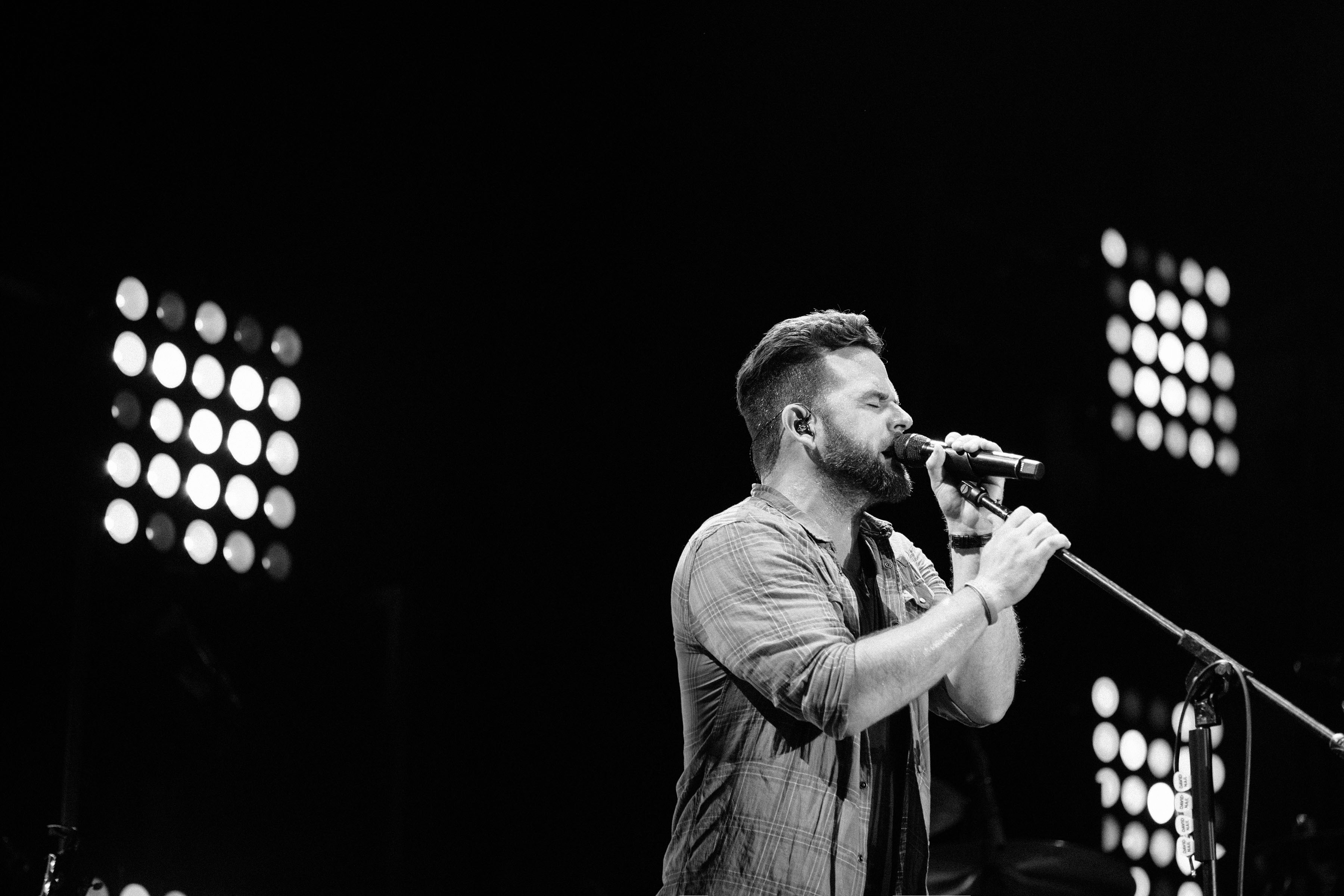 David Nail Has Recorded His Own Version Of Adeles Send My Love To Your New Lover