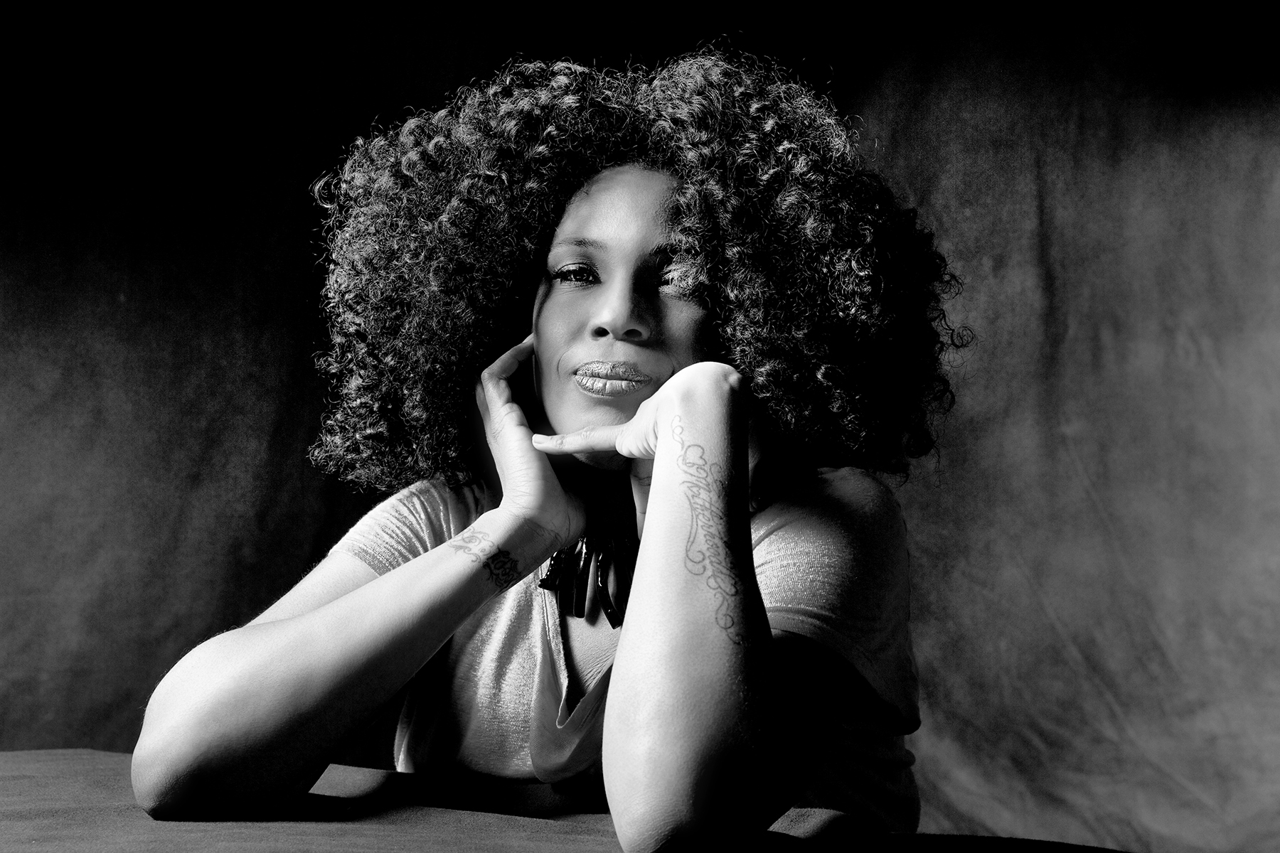 picture Macy Gray