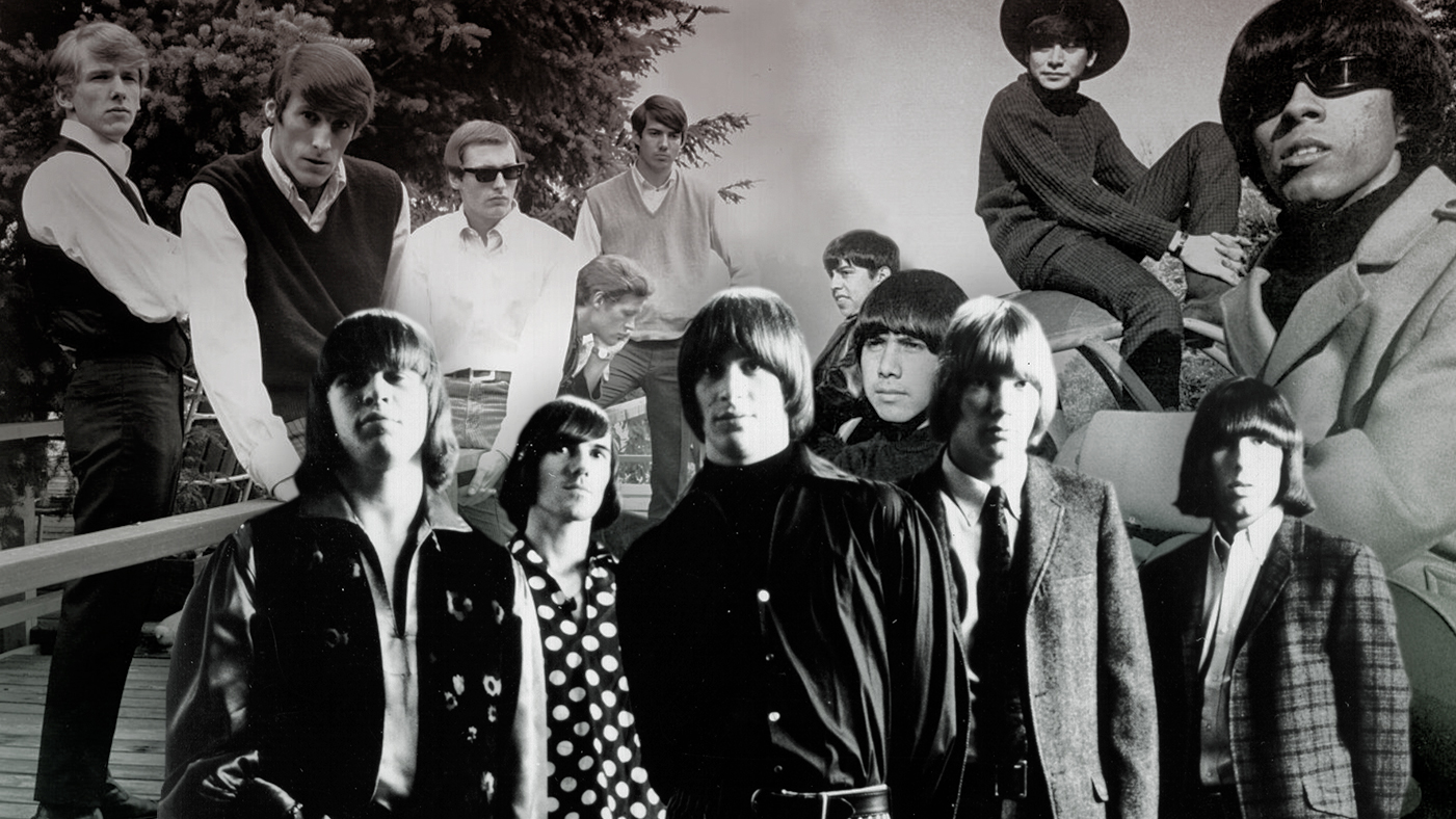 10 Wild LPs From Garage Rock's Greatest Year