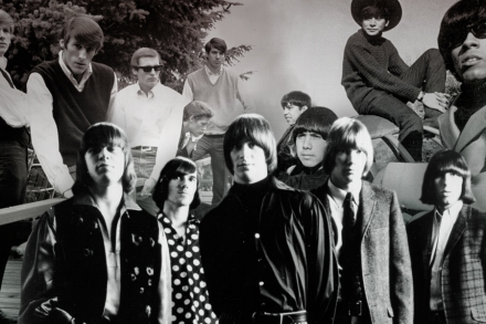 10 Wild LPs From Garage Rock's Greatest Year – Rolling Stone