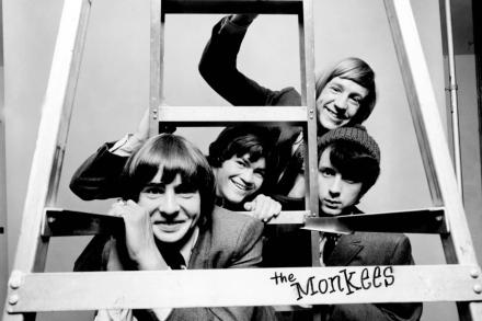How the Monkees Got Their 1960s Groove Back