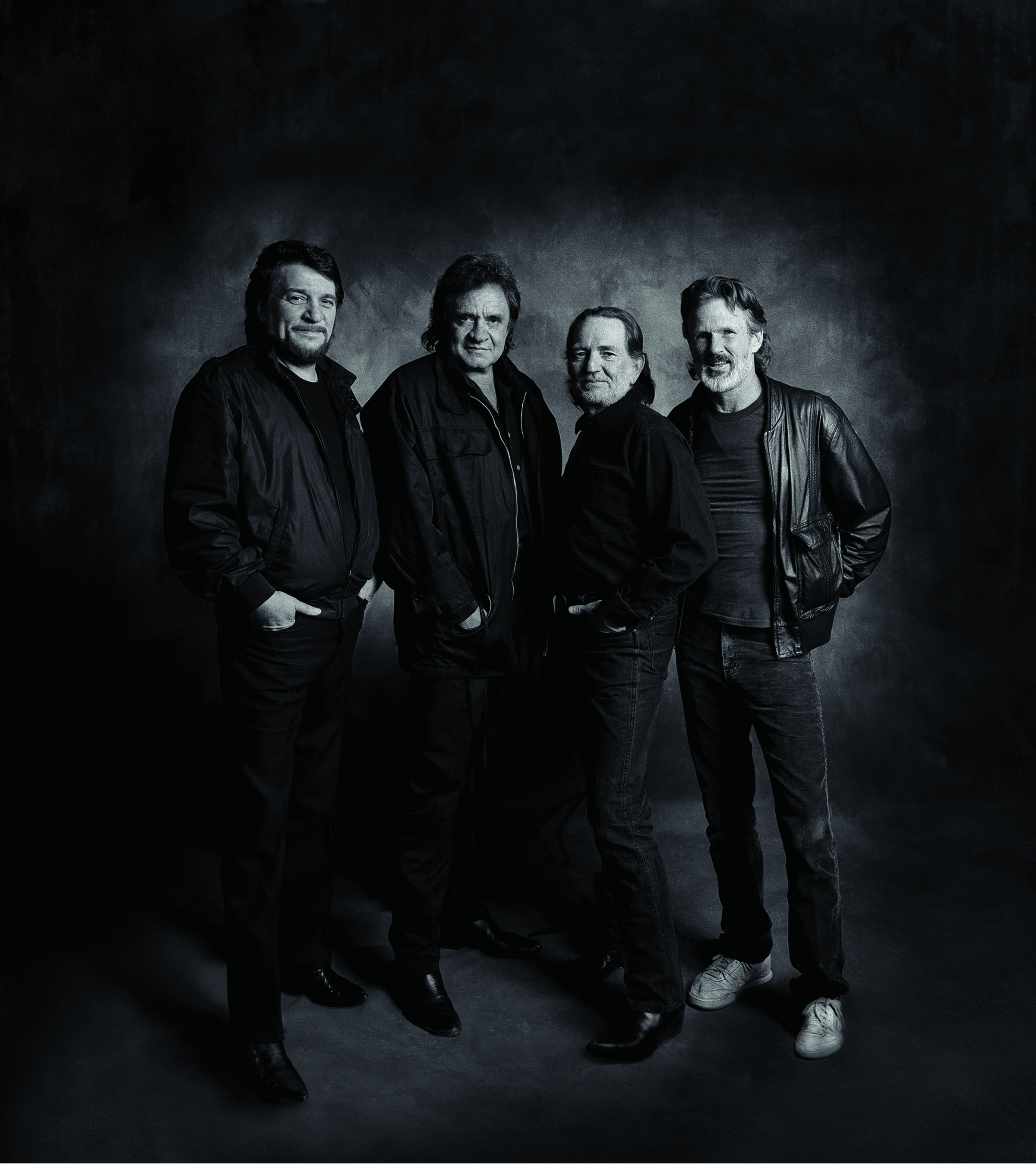 The Highwaymen The Fights And Friendship Of Country S Supergroup Rolling Stone