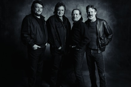The Highwaymen: The Fights and Friendship of Country's