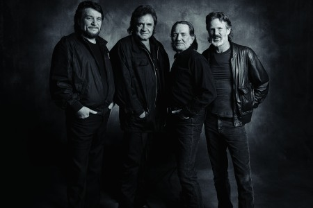 Image result for the highwaymen band