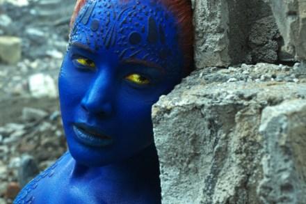 X-Men: Apocalypse' Movie Review – Rolling Stone