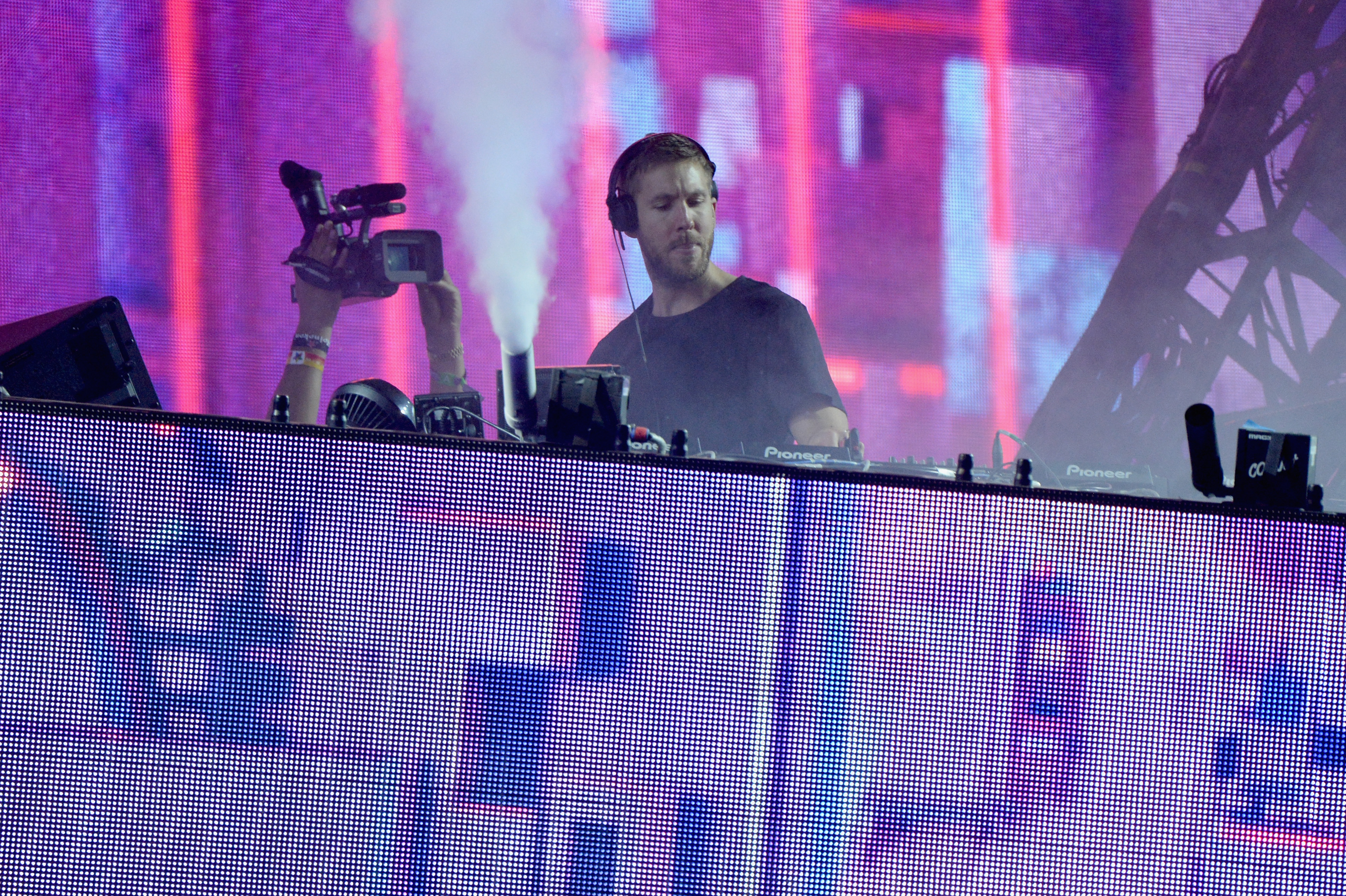 Calvin Harris Taps Sam Smith for Heated New Song 'Promises