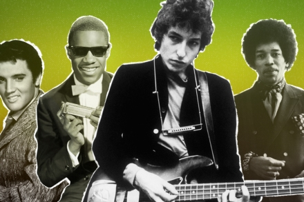 Hear 75 Noteworthy Bob Dylan Covers for His 75th Birthday
