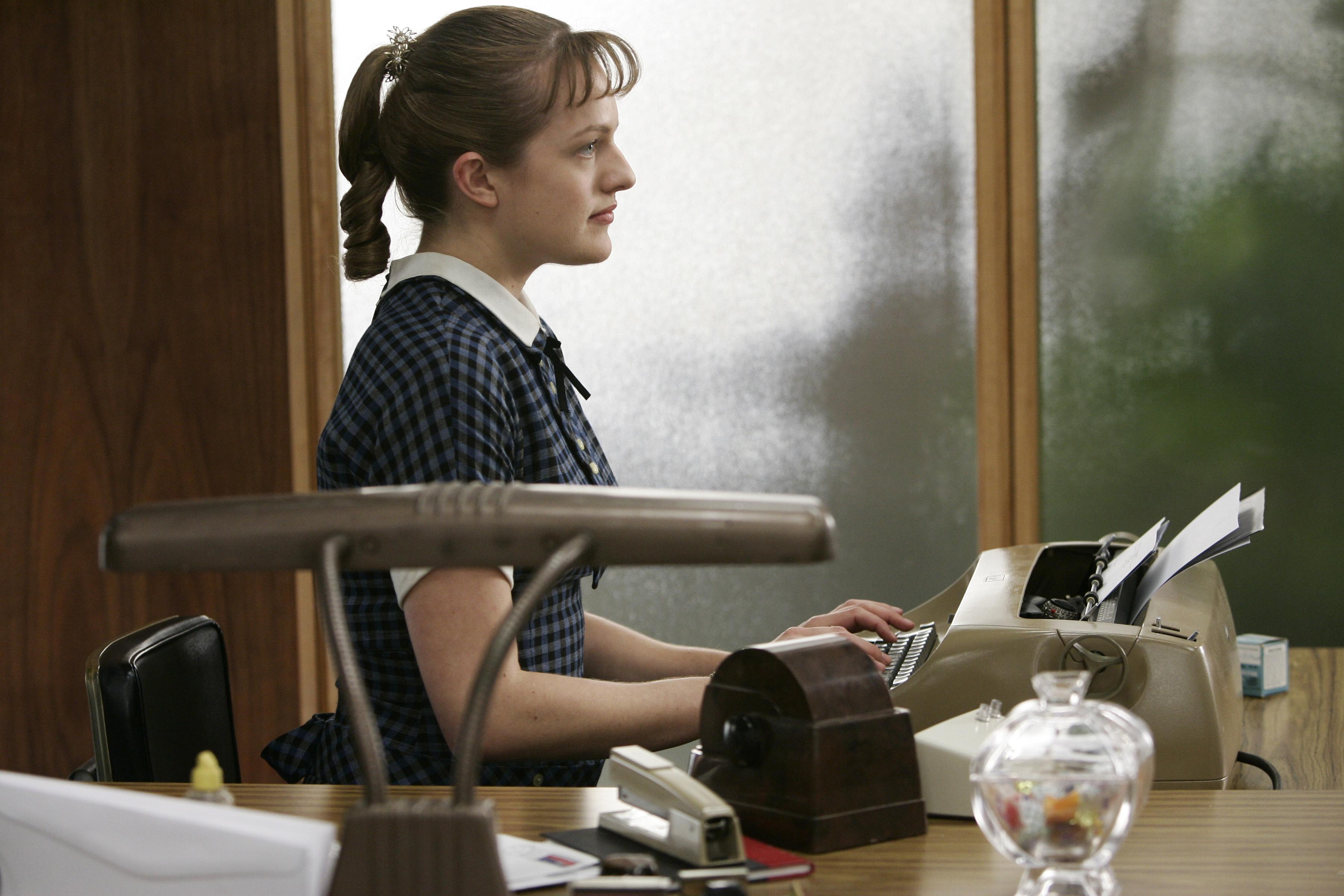 roger sterling office. Roger Sterling Office. Don Draper\\u0027s Wallet, Peggy\\u0027s Typewriter For Sale Office