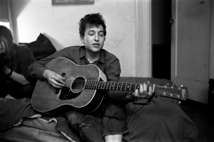 100 Greatest Bob Dylan Songs: From 'Just Like a Woman' to 'John
