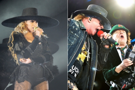 Summer 2016's 30 Hottest Tours – Rolling Stone