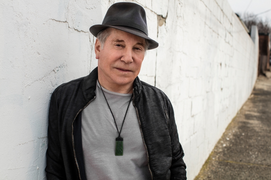 Paul Simon's 'Graceland': 10 Things You Didn't Know – Rolling Stone