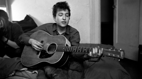 100 Greatest Bob Dylan Songs of All Time – Rolling Stone