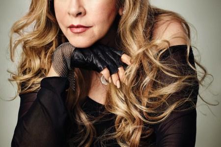 Stevie Nicks: A Rock Goddess Looks Back