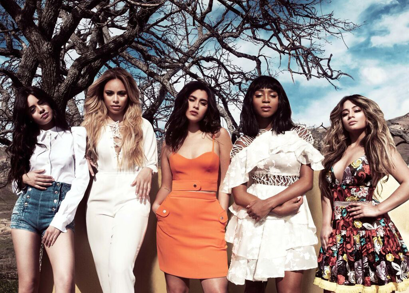 Fifth Harmony; 7/27