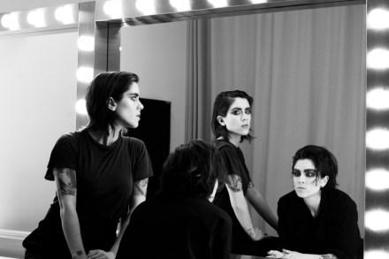 Tegan and Sara's Sara Quin on Sibling Conflict, Anti-Wedding