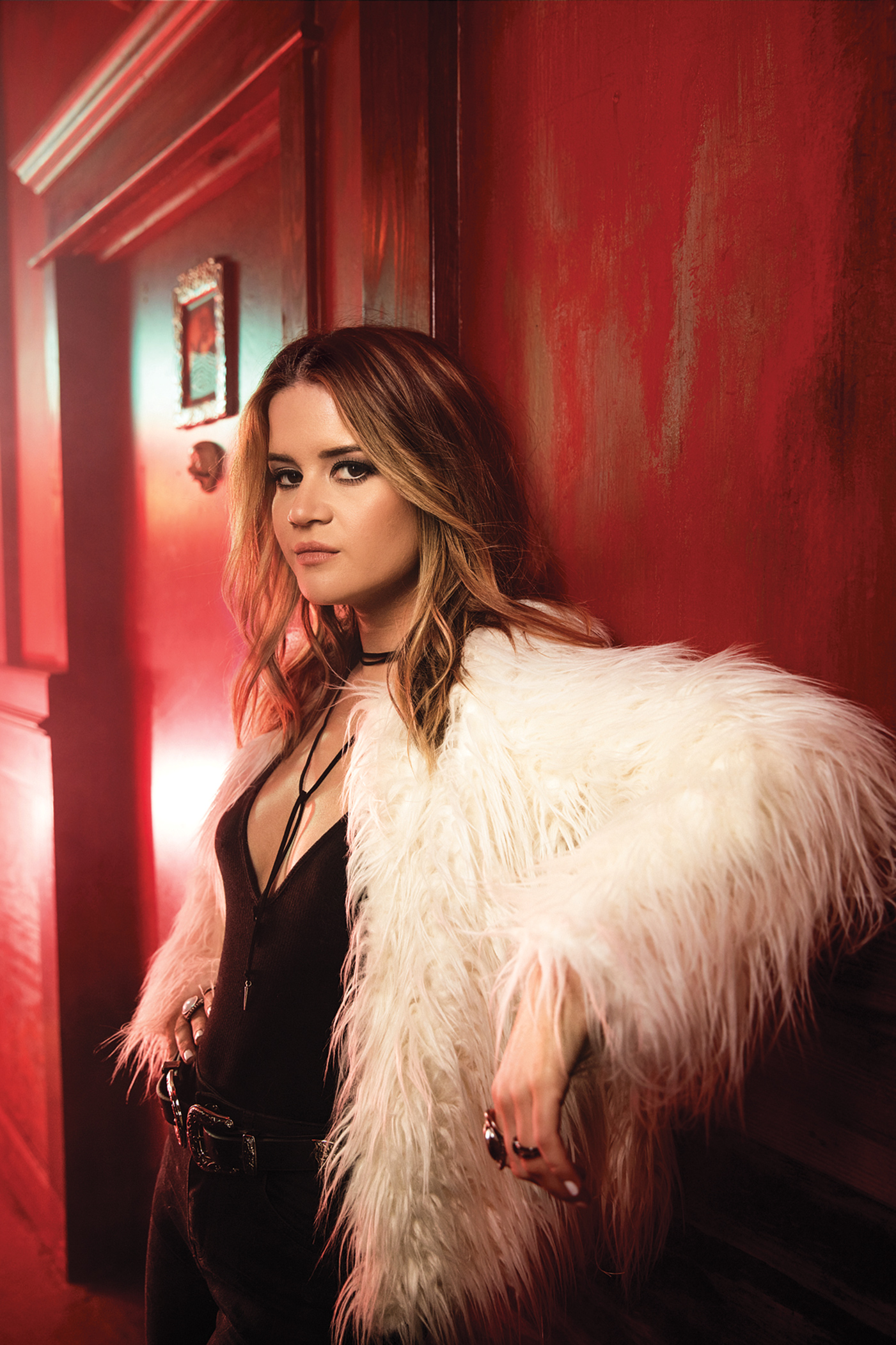 How maren morris became countrys breakout star rolling stone m4hsunfo