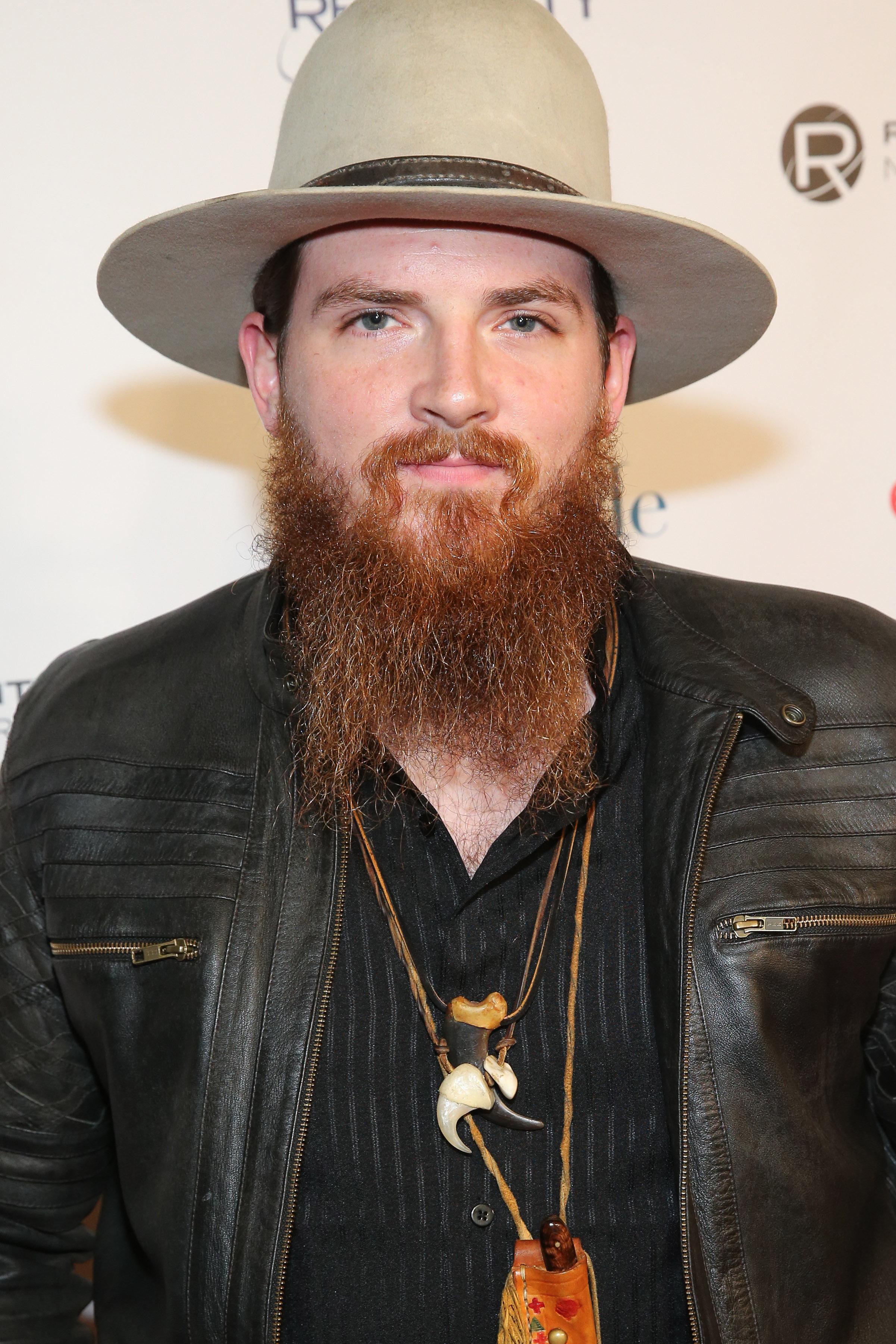 Tim Montana Talks Chris Kyle Legacy, American Sniper Guitar