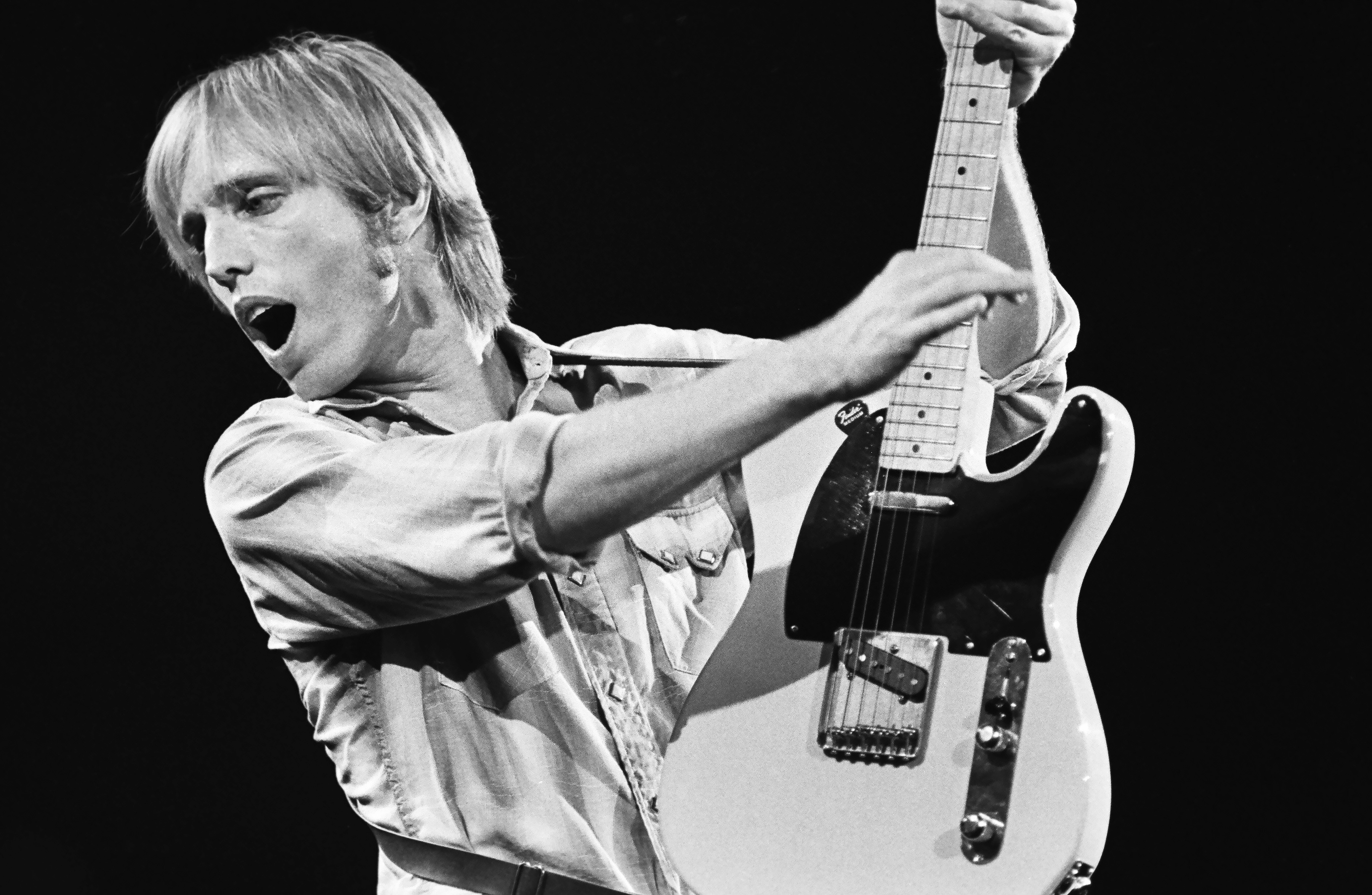 Readers Poll The 10 Best Tom Petty Deep Cuts Rolling Stone