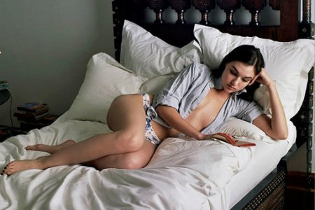 Sasha Grey: The Dirtiest Girl in the World Poses for Rolling Stone ...