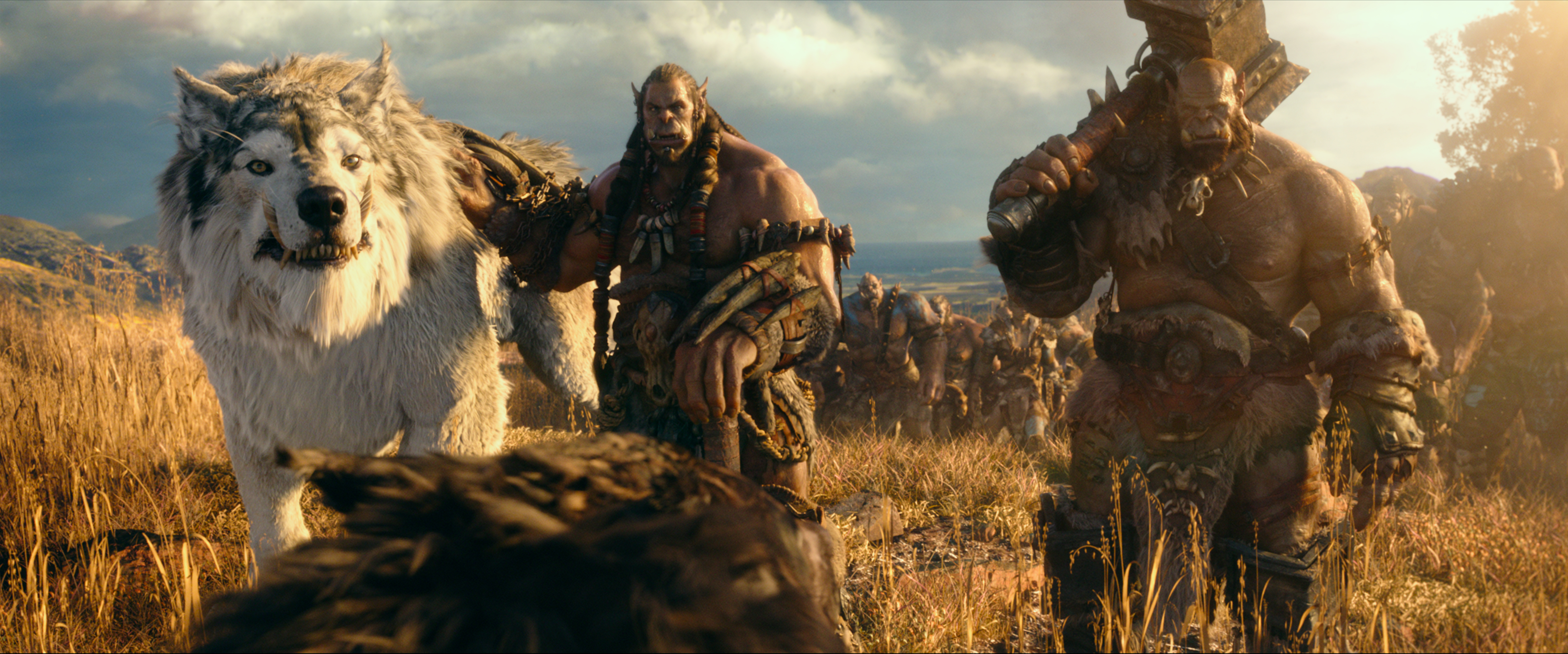 Warcraft' Movie Review - Rolling Stone