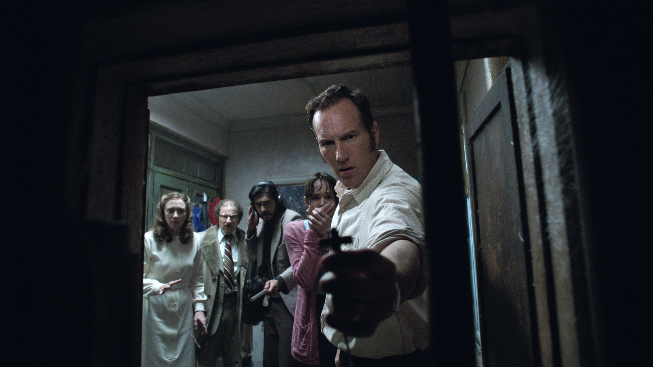 The Conjuring 2' Movie Review - Rolling Stone