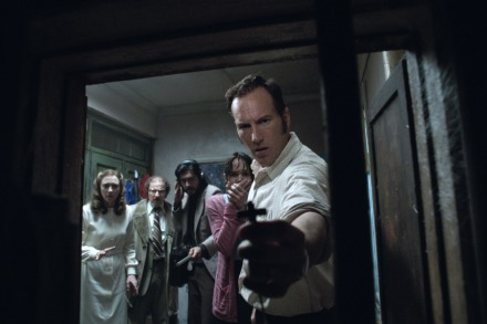 The Conjuring 2' Movie Review – Rolling Stone