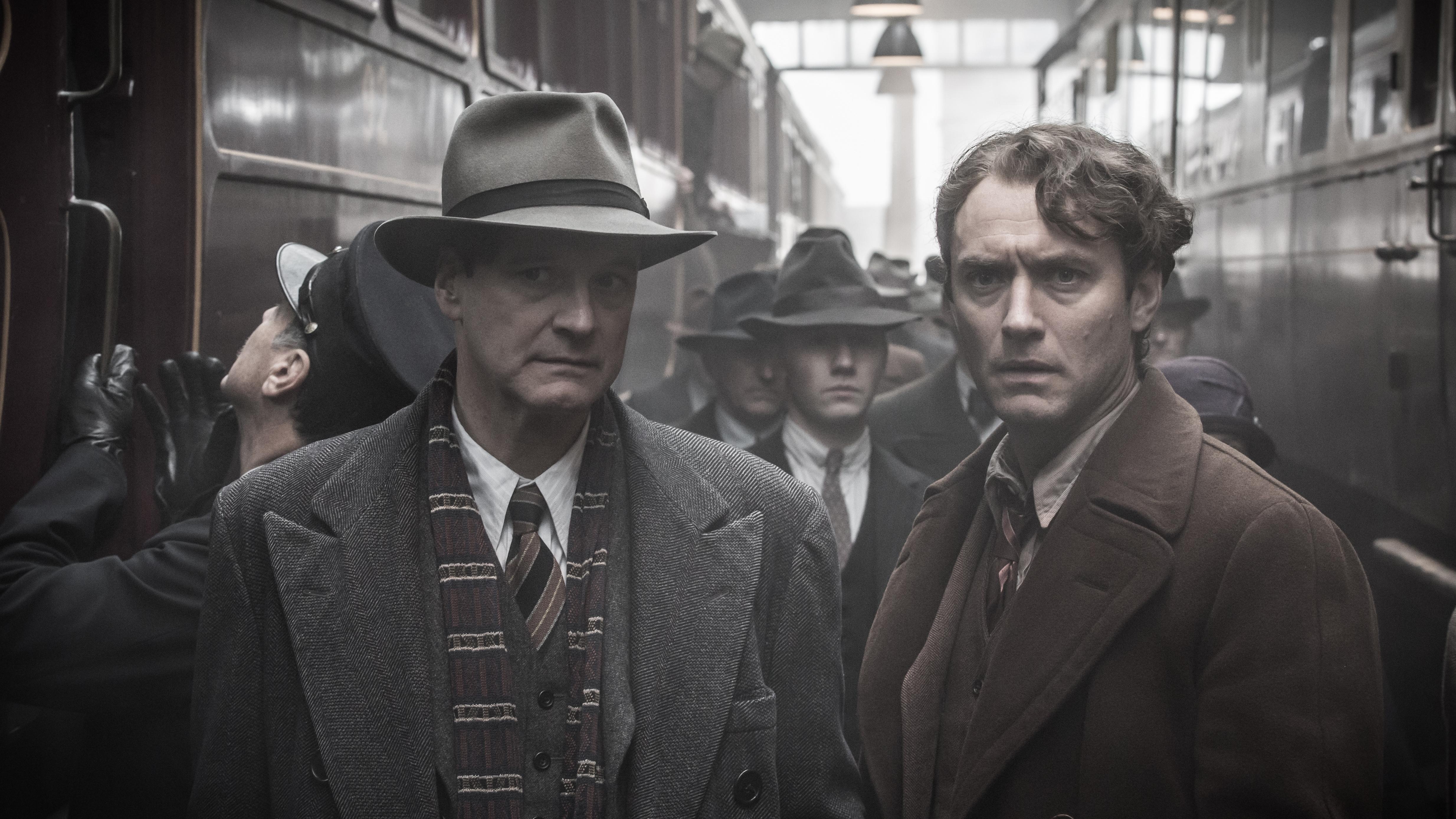 �genius� movie review � rolling stone