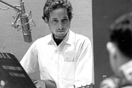 What Makes Bob Dylan S Weirdest Album Self Portrait