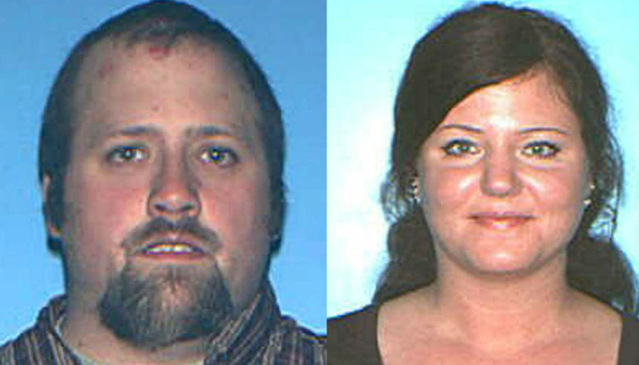 Beyond Bonnie And Clyde 10 Infamous Crime Spree Couples